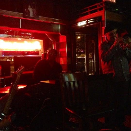 Photo taken at Lenox Lounge by Margherita L. on 6/27/2012