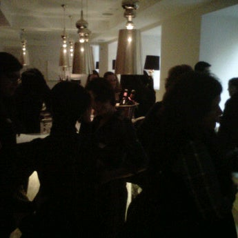 Photo taken at The Gin Room by Isabel A. on 2/3/2012