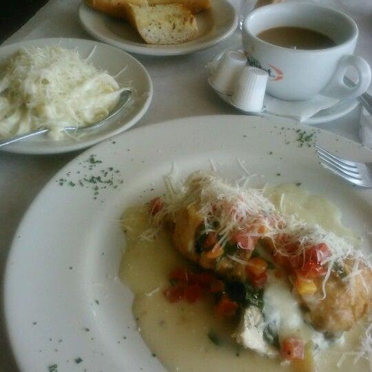 Corelli S Italian Cafe Menu Houston