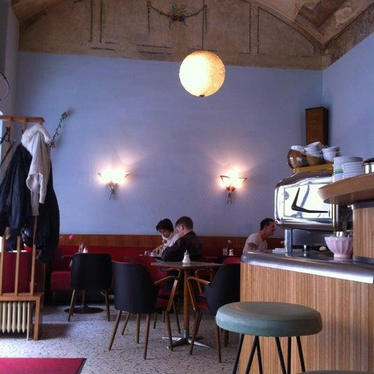 Cafe Malipop Ungargasse   Wien