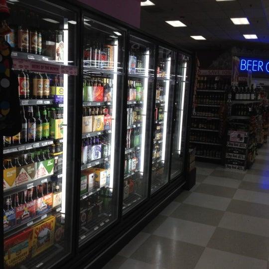 Best Liquor Store Boston Craft Beer