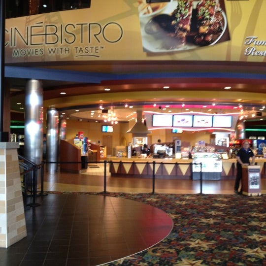 Photo taken at Cobb Grove 16 Cinemas by Boz on 4/16/2012
