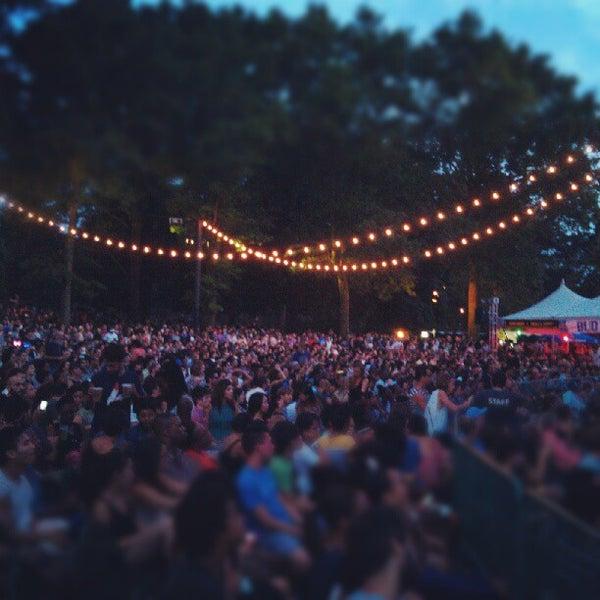 Celebrate Brooklyn!/Prospect Park Bandshell - Performing ...