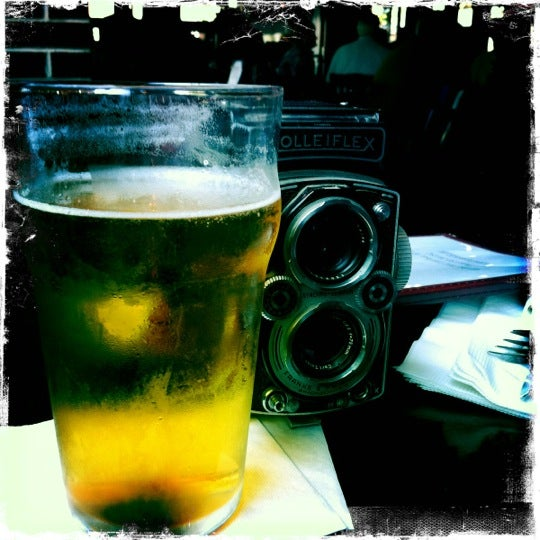 Photo taken at Dugan's Pub by Christine M. on 5/29/2012
