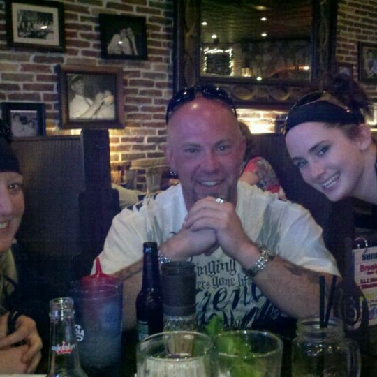 Photo taken at Lucky's 13 Pub by Kevin S. on 5/4/2012