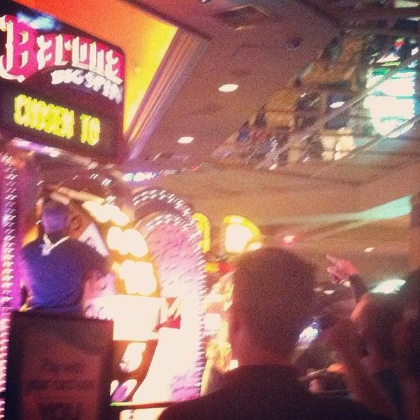 Photo taken at Barona Resort & Casino by Jojo J. on 5/5/2012