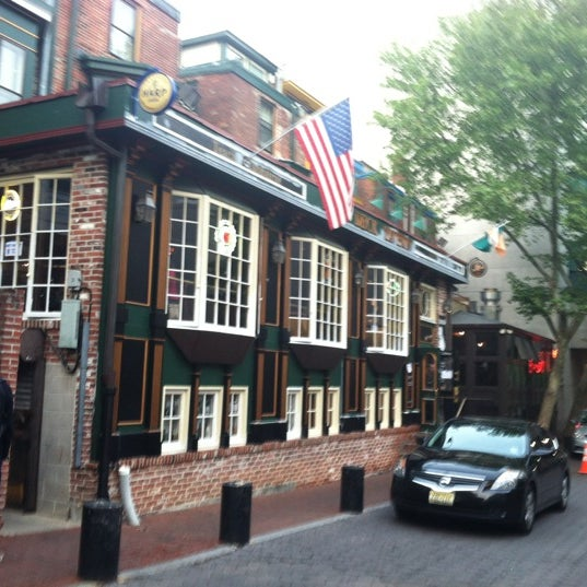 Photo taken at New Deck Tavern by Crystal H. on 5/4/2012