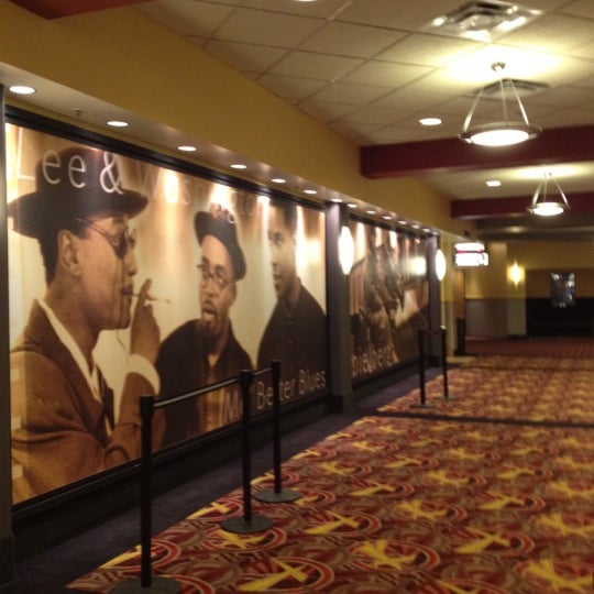 Photo taken at AMC Columbia 14 by Allan S. on 7/17/2012