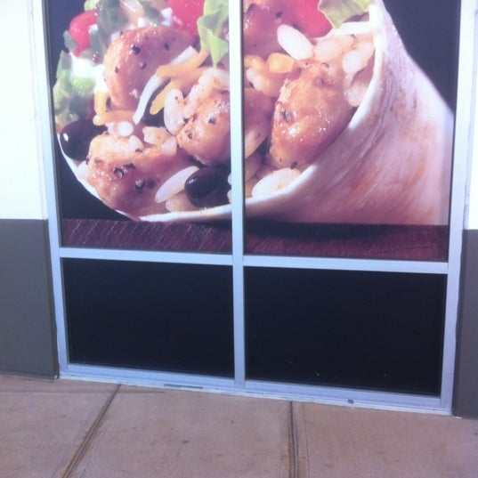 Photo taken at Moe's Southwest Grill by john s. on 9/1/2012