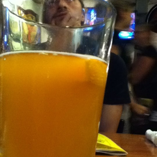 Photo taken at 99 Bottles of Beer on the Wall by Laura H. on 8/29/2012