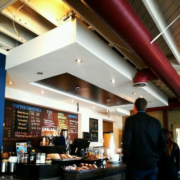 BackYard Coffee Company - Café