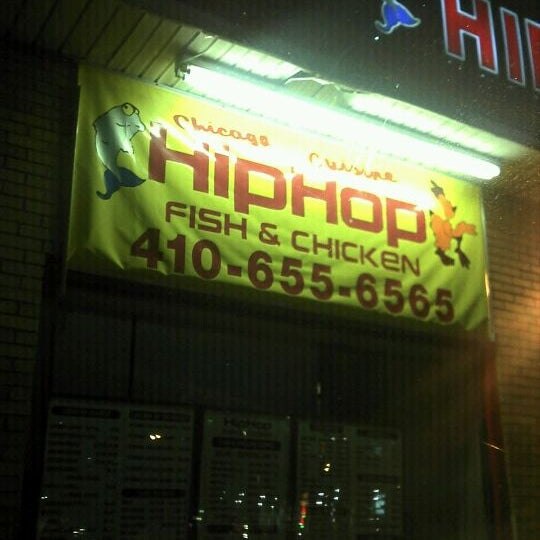Hip hop fish chicken 21 tips from 457 visitors for Hip hop fish and chicken baltimore md