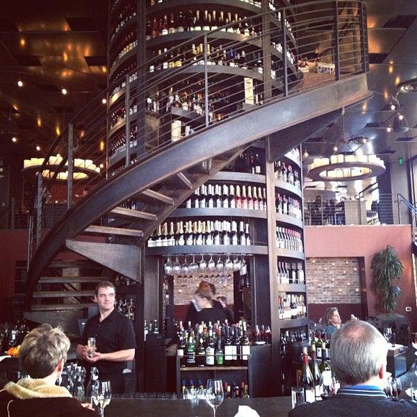 Purple Café & Wine Bar - Wine Bar in Seattle