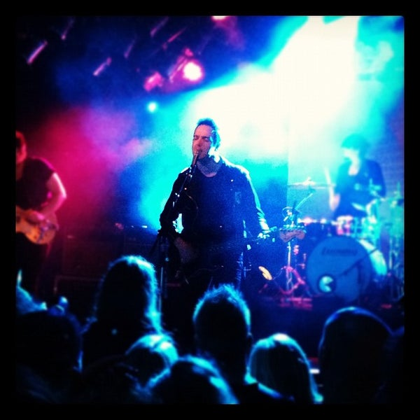 Photo taken at KB, Kulturbolaget by Martin T. on 3/27/2012
