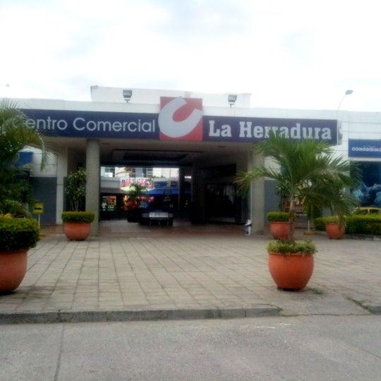 Centro comercial la herradura centro comercial en tulu - Centre comercial la illa ...