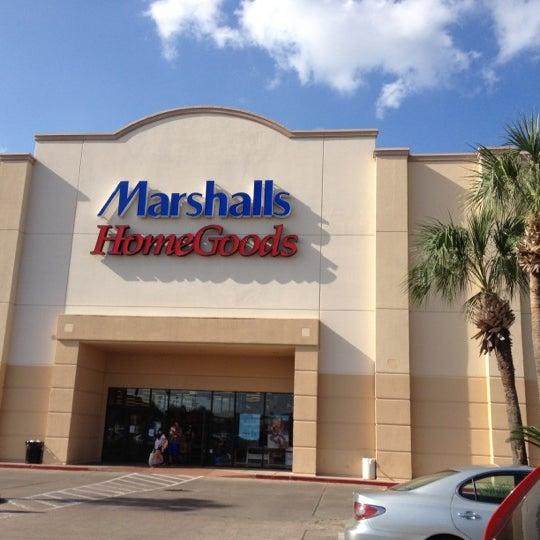 Photo taken at Marshalls by Chittima K. on 9/3/2012