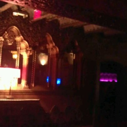 Photo taken at The Belasco by Abeer A. on 8/4/2012