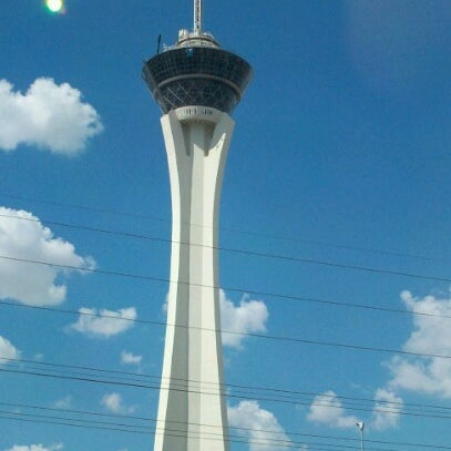 stratosphere hotel wifi