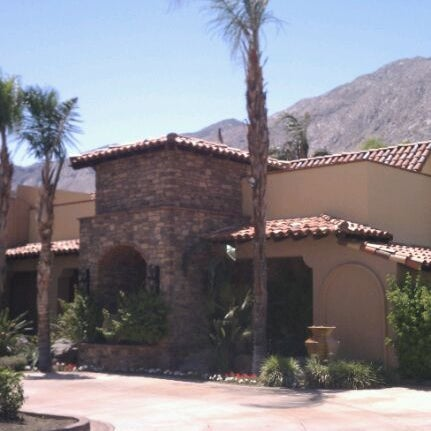 Andreas hotel spa downtown palm springs 9 tips for Palm springs strip hotels