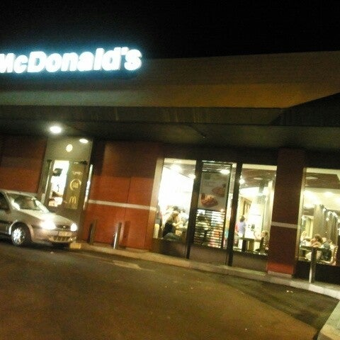 Photo taken at McDonald's by Guillermo T. on 7/13/2012