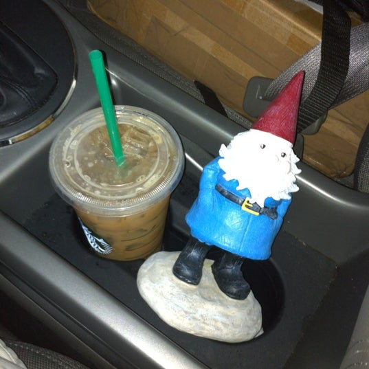 Photo taken at Starbucks by Jeff A. on 8/28/2012