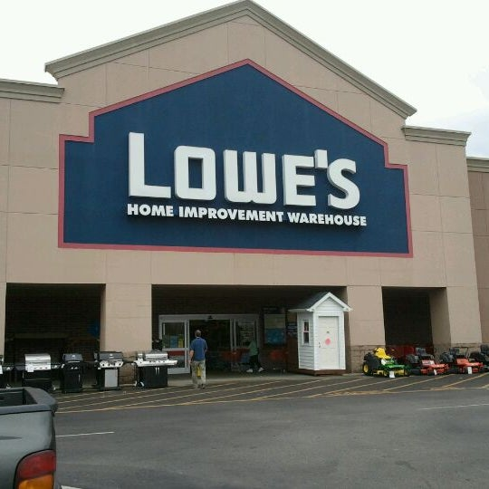 lowe 39 s home improvement hardware store in knightdale. Black Bedroom Furniture Sets. Home Design Ideas