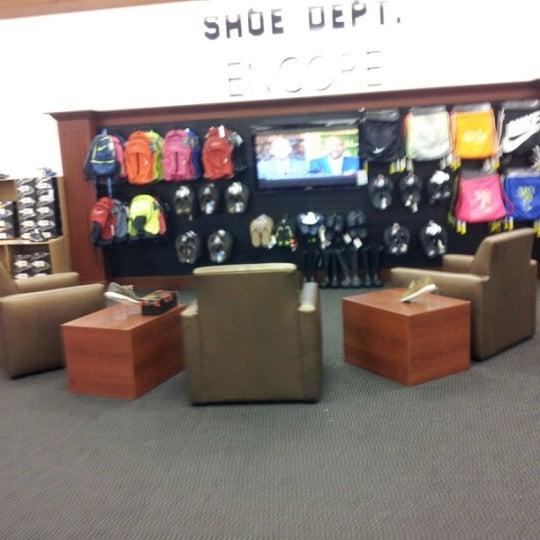 Encore Shoe Department Store