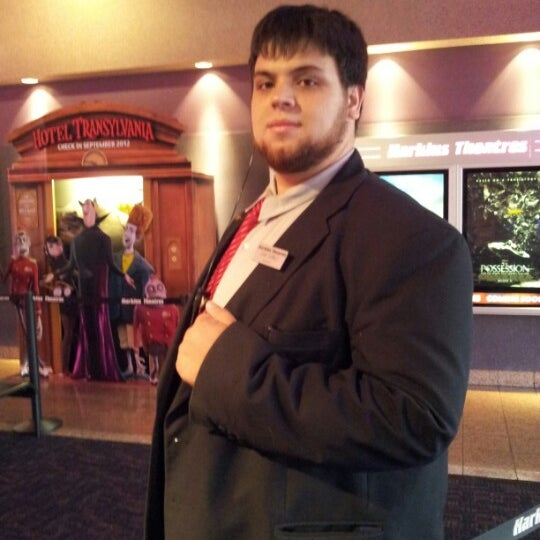Photo taken at Harkins Theatres Arcadia 8 by Christina S. on 8/25/2012
