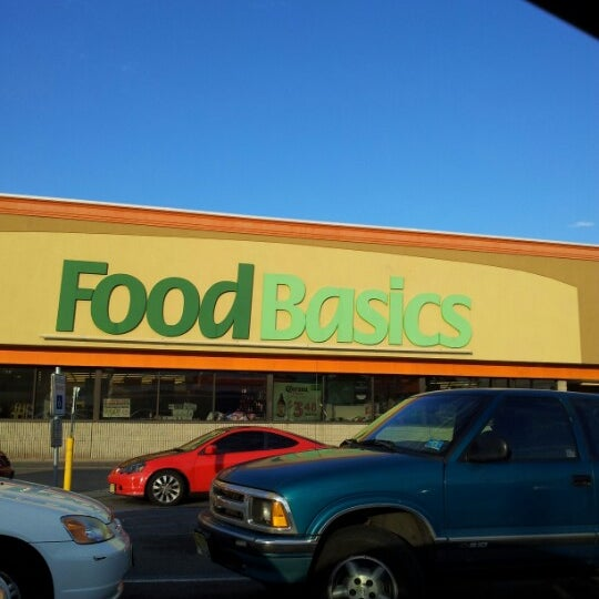 Food Basics South Paterson Hours