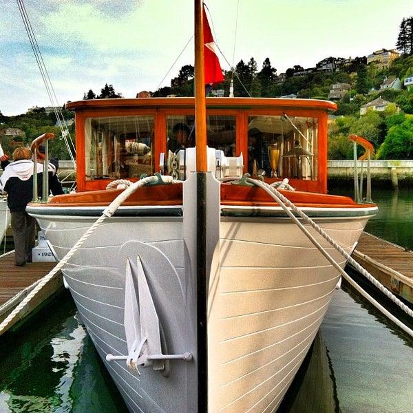 Photo taken at San Francisco Yacht Club by David R. on 4/8/2012