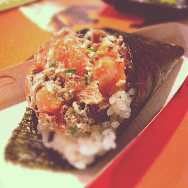 Photo taken at Japa Food by Fernando V. on 6/26/2012