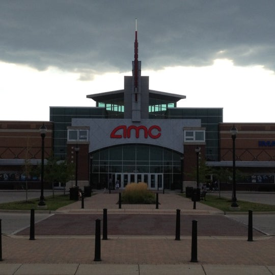 Movies now playing at AMC Showplace Naperville 16 in Naperville, IL. Detailed showtimes for today and for upcoming days.