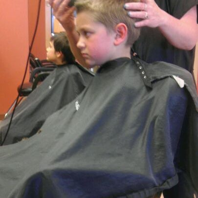 Fantastic sams hair salons 2 tips for Sams salon