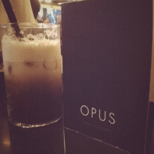 Photo taken at Opus by KoNstaNtinoS S. on 3/25/2012