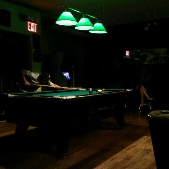 Photo taken at Bleecker Street Bar by Omar C. on 8/15/2012