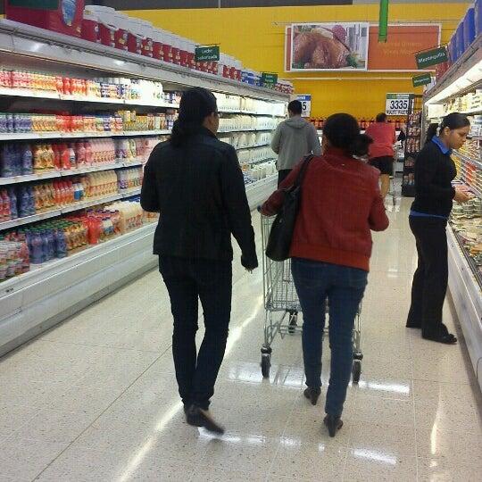 Photo taken at Walmart by Gigi B. on 8/18/2012