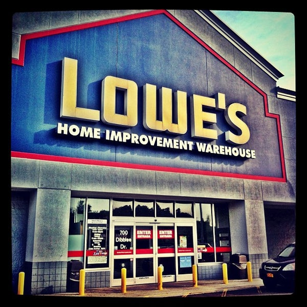 Lowe S Home Improvement Garden City Ny