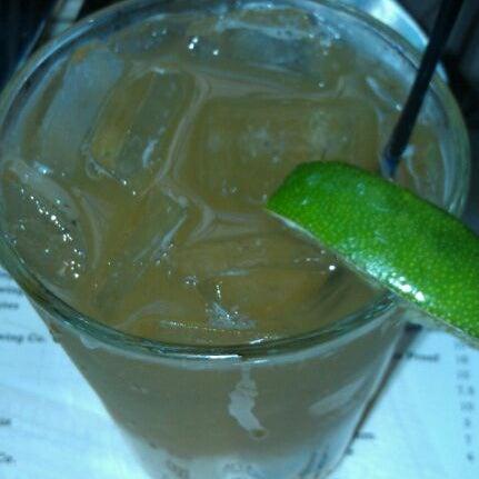 Photo taken at Brave Horse Tavern by Terri Ann J. on 4/2/2012