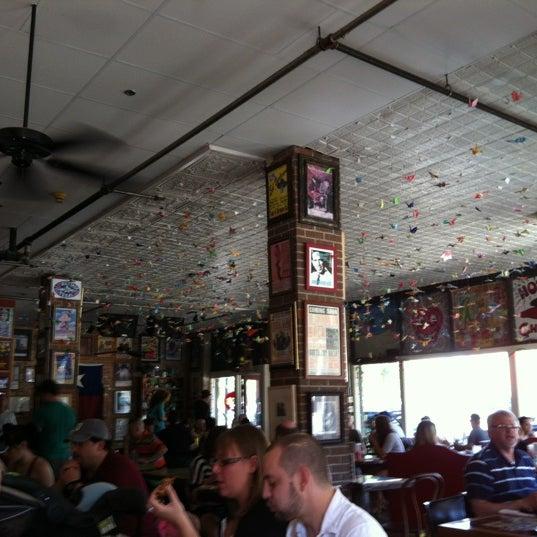 Photo taken at All Good Cafe by Steve V. on 6/16/2012