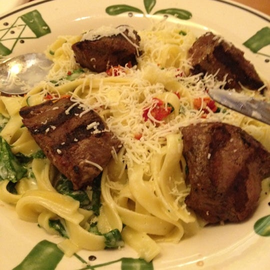 Olive Garden Montwood Heights 10 Tips
