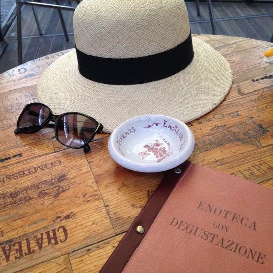 Photo taken at Le volpi e l'uva by erinenAdam on 5/3/2012