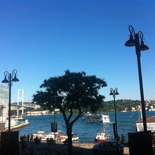 Photo taken at Kitchenette by Ergun G. on 6/8/2012