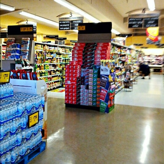 Photo taken at Safeway by Suresh G. on 6/12/2012