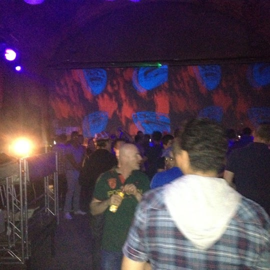 Photo taken at Pulse by Paavo P. on 7/7/2012