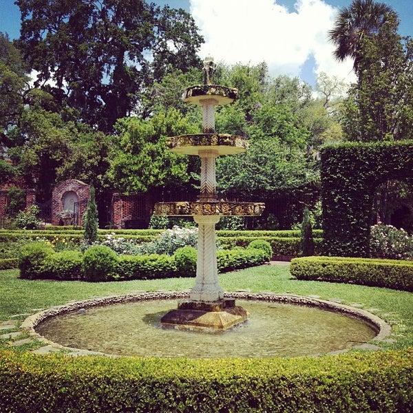 Cummer Museum Of Art And Gardens Riverside Jacksonville Fl
