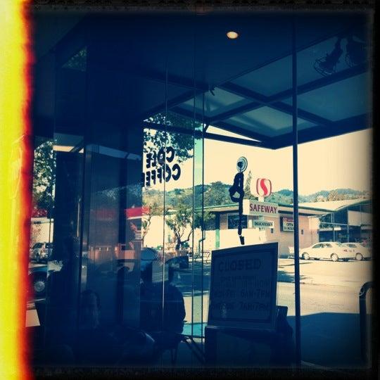 Photo taken at Safeway by Evangeline B. on 5/5/2012