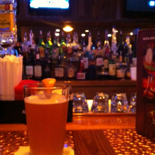 Photo taken at Miller's Boca Ale House by Alain L. on 5/2/2012