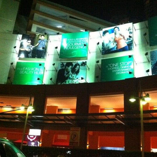 Photo taken at Gurney Plaza by Adly H. on 6/11/2012