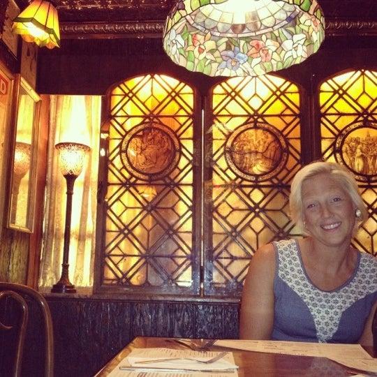Photo taken at The Irish Pub by Mattie D. on 6/19/2012