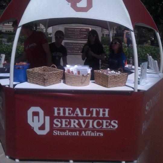 Photo taken at South Oval by Michael C. on 8/29/2012